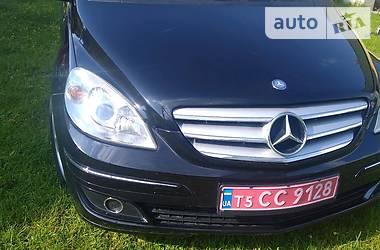 Универсал Mercedes-Benz B 200 2007 в Любомле
