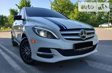 Mercedes-Benz B-Class Electric Drive 2014 в Харкові