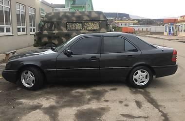 Mercedes-Benz C 180 1996 в Могилев-Подольске