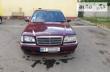 Mercedes-Benz C 180 1995 в Николаеве