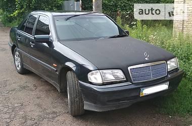Mercedes-Benz C 180 2000 в Черкассах