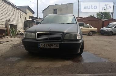 Mercedes-Benz C 180 1999 в Житомире