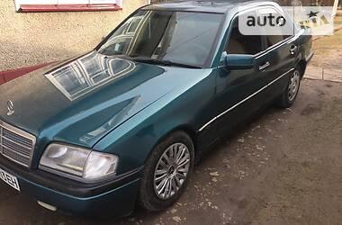 Mercedes-Benz C 180 1996 в Косове