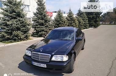 Mercedes-Benz C 180 1996 в Одессе