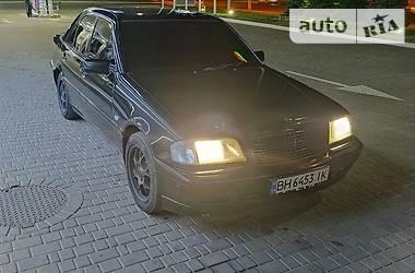 Mercedes-Benz C 180 1999 в Одессе