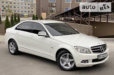 Mercedes-Benz C 180 2007 в Одессе