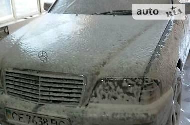 Mercedes-Benz C 200 1996