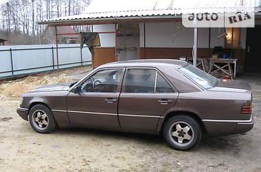 Mercedes-Benz C 200 1993 в Ковеле