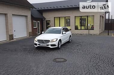 Mercedes-Benz C 200 2016 в Коломые
