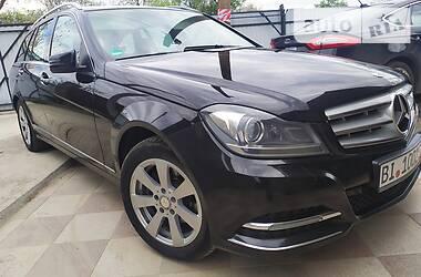Mercedes-Benz C 200 2014 в Хмельницком