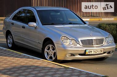 Mercedes-Benz C 200 2000 в Буче