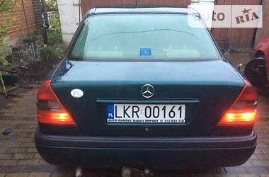 Mercedes-Benz C 220 1996