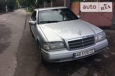 Mercedes-Benz C 220 1994 в Виннице