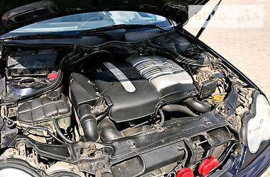 Mercedes-Benz C 220 2002 в Виннице