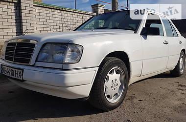 Mercedes-Benz C 230 1988 в Днепре