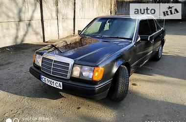 Mercedes-Benz C 230 1986 в Черновцах
