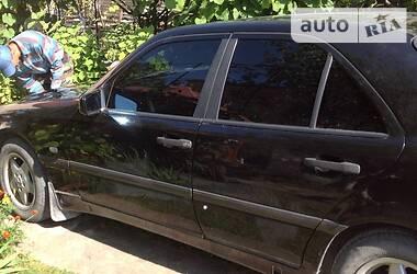 Mercedes-Benz C 240 1999 в Тернополе