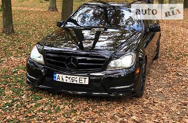 Mercedes-Benz C 250 2013 в Буче