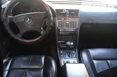 Mercedes-Benz C 280 1994 в Киеве