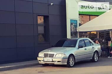 Mercedes-Benz C 280 1998 в Ивано-Франковске