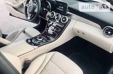 Mercedes-Benz C 300 4 MATIC