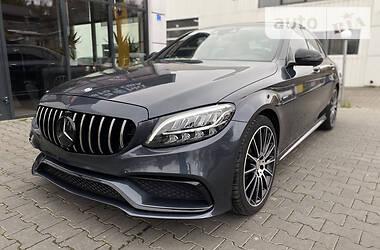 Mercedes-Benz C 450 2016 в Виннице