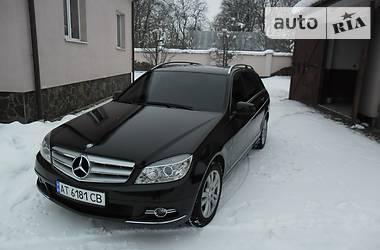 Mercedes-Benz C-Class С-200 2011