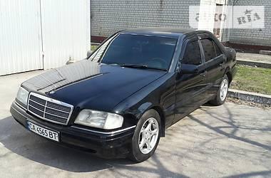 Mercedes-Benz C-Class 1993 в Черкассах