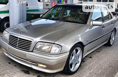 Mercedes-Benz C-Class 1993 в Одессе