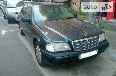 Mercedes-Benz C-Class 1995 в Киеве