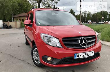 Mercedes-Benz Citan пас. 2014 в Харькове