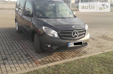 Mercedes-Benz Citan пас. 2015 в Тячеве