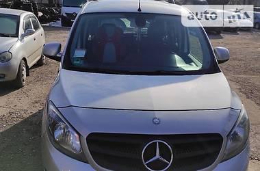 Mercedes-Benz Citan пас. 2013 в Нововолынске