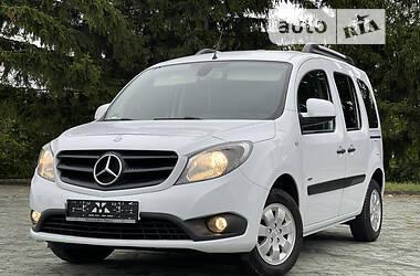 Универсал Mercedes-Benz Citan пас. 2016 в Дубно