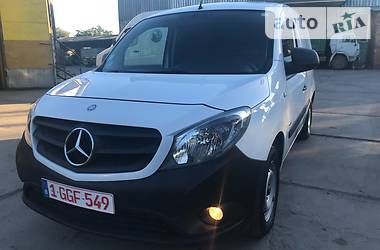 Mercedes-Benz Citan 2013 в Ровно