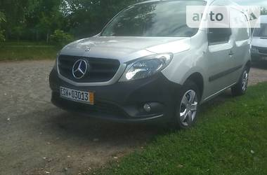 Mercedes-Benz Citan 2013 в Дубно