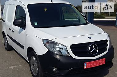 Mercedes-Benz Citan 2013 в Ковеле