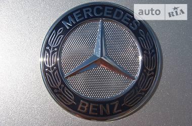 Mercedes-Benz CL 500 1997 в Одессе