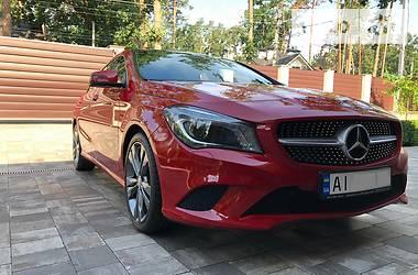 Mercedes-Benz CLA 180 2016 в Киеве
