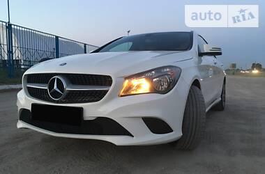 Mercedes-Benz CLA 200 2013 в Днепре