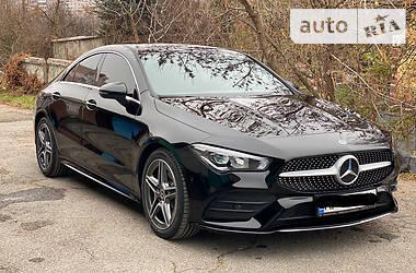 Mercedes-Benz CLA 220 2019 в Запорожье