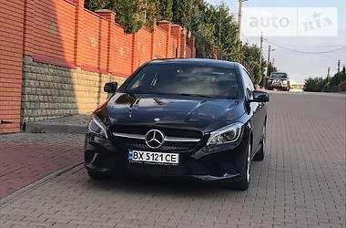Mercedes-Benz CLA 250 2015 в Хмельницком