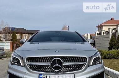 Mercedes-Benz CLA 250 2013 в Одессе