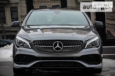 Mercedes-Benz CLA 250 2018 в Киеве