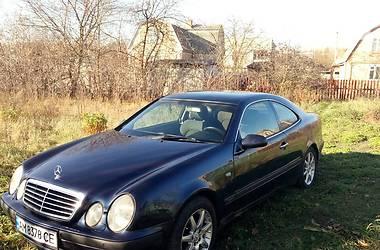 Mercedes-Benz CLC 200 1999 в Бердичеве