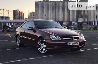 Mercedes-Benz CLK 200 2004 в Киеве