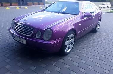 Купе Mercedes-Benz CLK 200 1999 в Запорожье