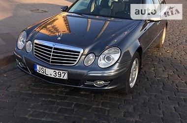 Mercedes-Benz CLK 280 2006