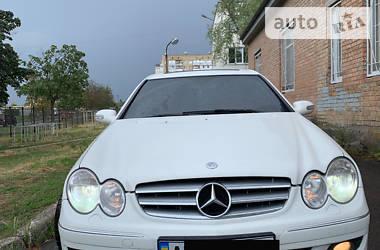 Mercedes-Benz CLK 350 2005 в Києві