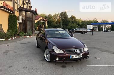Mercedes-Benz CLS 350 2006 в Хмельницком